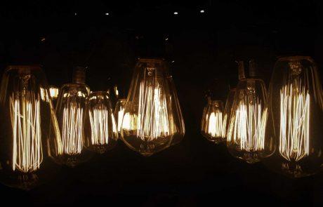 מדוע תאורה היא כה חשובה לחיינו?